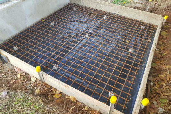 38 Concrete Works