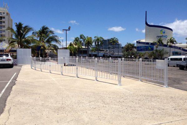saftey fence 1